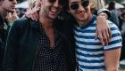 Alex Turner e Miles Kane