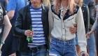 Alex Turner e Taylor Bagley